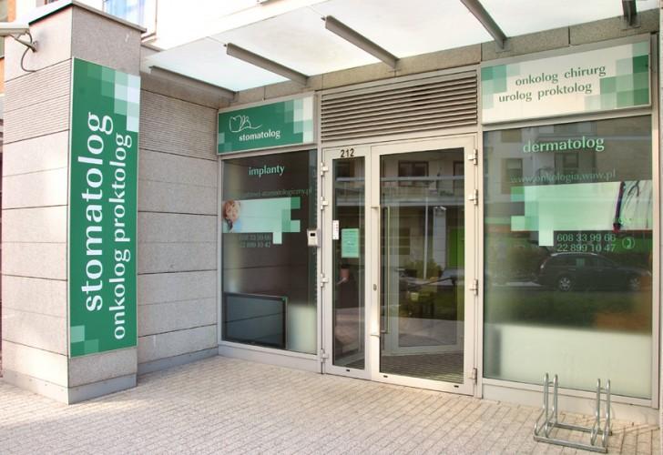 Klinika Stomatologiczna Warszawa-Ursynów
